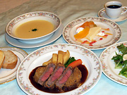 Beef Cutlet Set