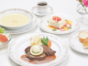 Filet Steak Set